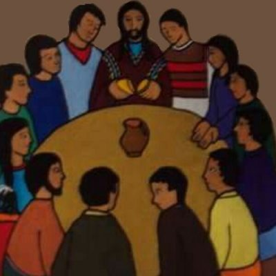 """El Evangelio que anunciamos las mujeres. """"Escucha, Israel, el Señor nuestro Dios es el único Señor"""""""