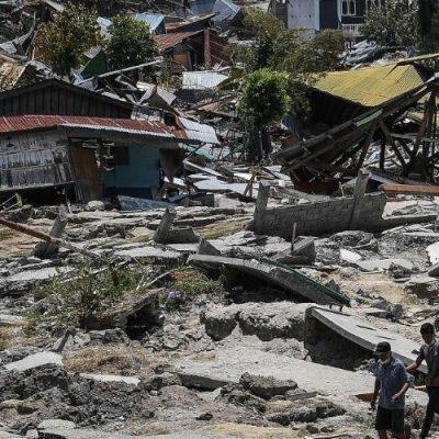 Emergencia en Indonesia: UNICEF recuerda que las condiciones son paupérrimas
