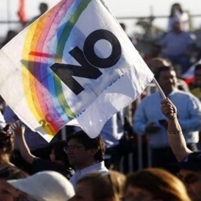 """Hoy, a 30 años del """"No"""""""