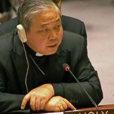 Santa Sede interviene en la Comisión de Desarrollo Social de la ONU