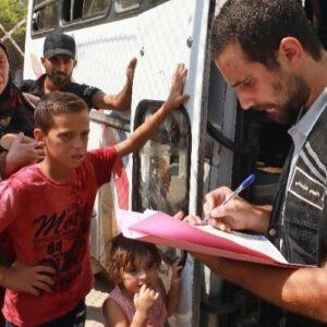 Ayuda a la Iglesia Necesitada lanza nuevo plan de reconstrucción en Siria