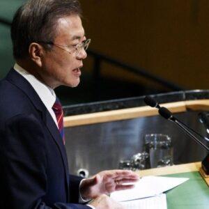 El Presidente de Corea del Sur se reunirá con Francisco en el Vaticano