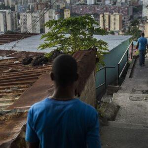 Venezuela: El Letrán de mi barrio