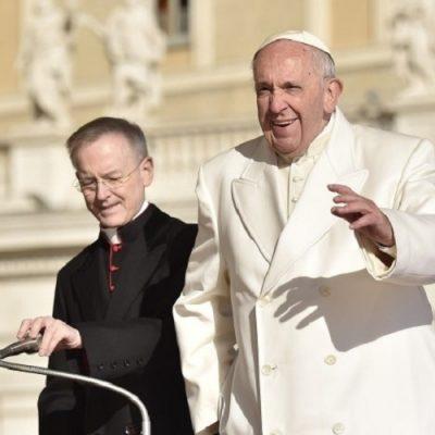 El Papa Francisco viajará a Marruecos del 30 al 31 de marzo