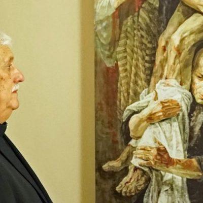 Pedro Arrupe sj: Un hombre apasionado por Dios y la Iglesia