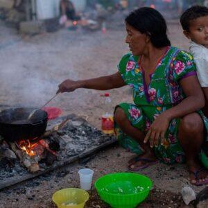 FAO advierte que la hambruna se triplica en Venezuela