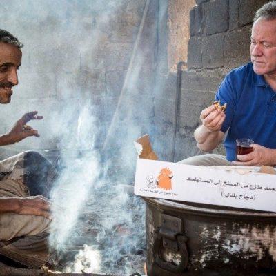 ONU y el hambre en Yemen: Cifras alcanzan los 12 millones de afectados