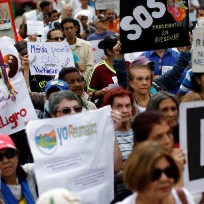 Venezuela: Protestas con propuestas