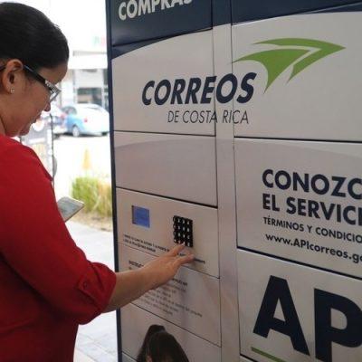 Correos de Costa Rica, un caso positivo de transformación
