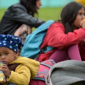 Unicef envía 130 toneladas de insumos a Venezuela
