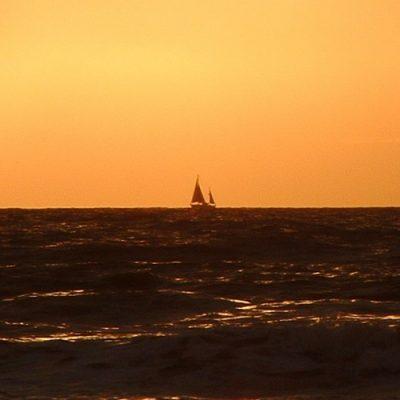 Navegar junto al Señor, esperanza que no defrauda