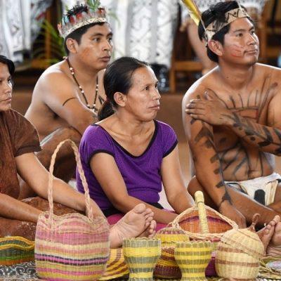 CELAM: Lidera pastoral en pueblos originarios y los derechos humanos