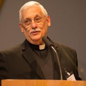Intervención del Padre General de la Compañía de Jesús en el Sínodo