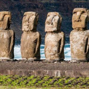 Rapa Nui: Cuando lo sustentable se llama AMOR