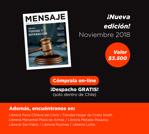 Revista Mensaje