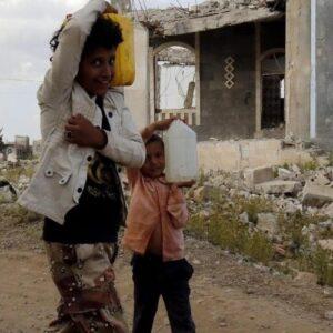 Cáritas italiana: Crecientes conflictos en el mundo