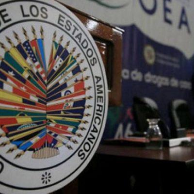 OEA: Comunicado sobre aviones militares rusos con posible capacidad nuclear en Venezuela