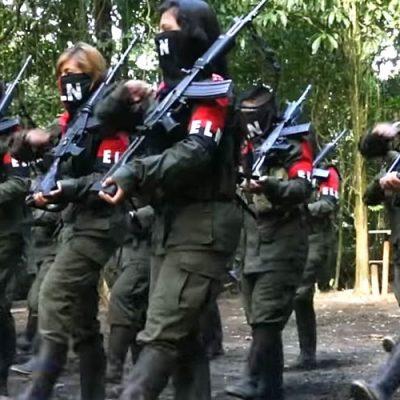 Colombia: La guerrilla del ELN proclama una tregua navideña