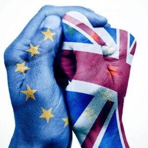 """La Iglesia del Reino Unido denuncia incremento de """"crímenes de odio"""" contra europeos por culpa del 'Brexit'"""