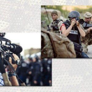 Reporteros sin Fronteras: Claro aumento de violencia contra periodistas