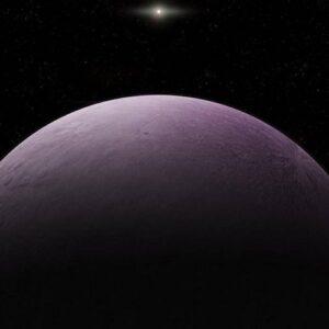 Se llama Farout, el objeto más lejano del Sistema Solar
