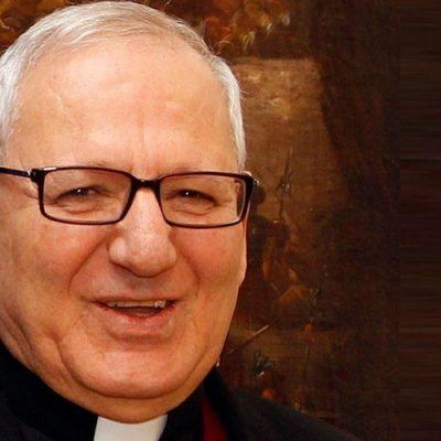 Cardenal Sako: Cristo nace para una nueva humanidad en Irak