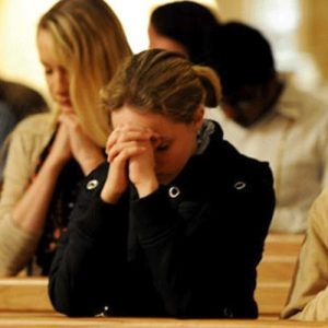 Las mujeres, modelos de fe