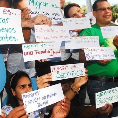 Pacto Global por una Migración Segura, Ordenada y Regular