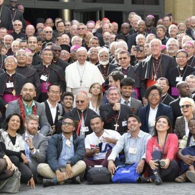 #Synod2018: Se publicó la versión en español del Documento final
