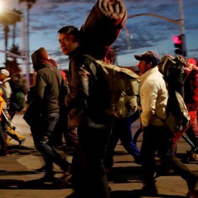 Éxodo de Venezuela y Centroamérica: ¿Migrantes o refugiados?