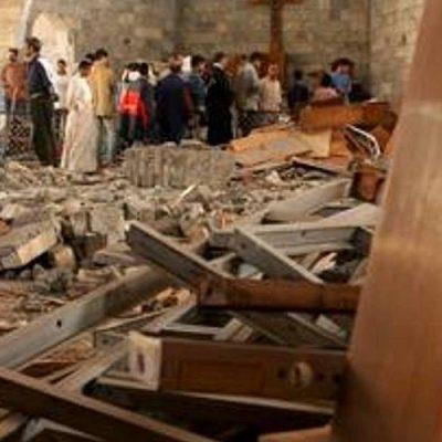 Reino Unido impulsa un informe sobre la persecución a los cristianos en el mundo
