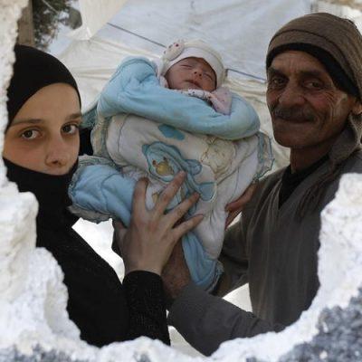 UNICEF: El mundo no ha logrado proteger a los niños en conflicto