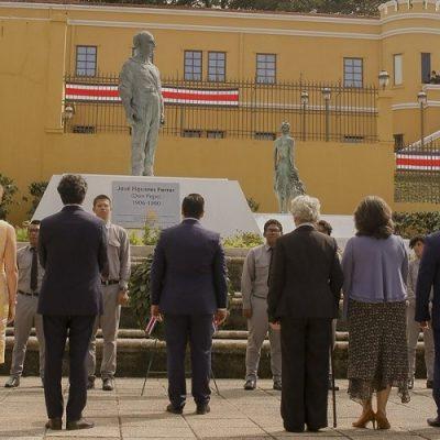 Costa Rica: Setenta años sin ejército y con mejores índices de bienestar social