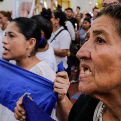 """Conferencia Episcopal de Nicaragua: """"El diálogo como salida pacífica sigue siendo necesario"""""""