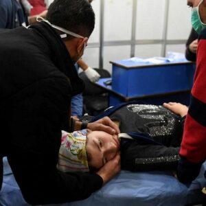 Ataque químico yihadista hace peligrar la tregua en Siria