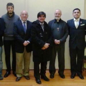 Mesa de Diálogo Interreligioso en la Región de La Araucanía