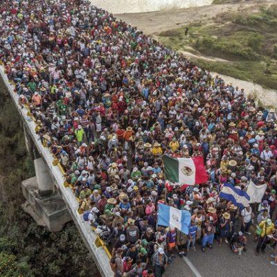 Hacia una gobernanza internacional de las migraciones
