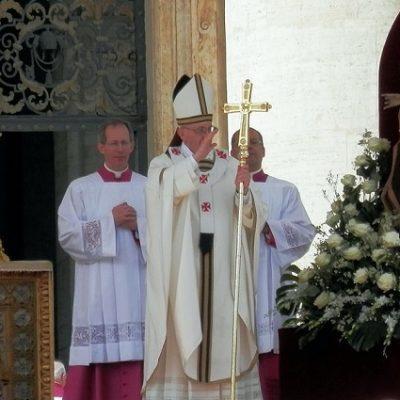 Homilía del papa Francisco en la clausura del Sínodo de Obispos