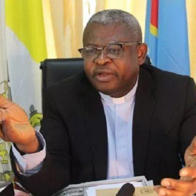 Los obispos del Congo desconfían de los resultados electorales en el país
