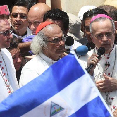 Nicaragua: Monseñor Báez invita al Gobierno a retomar el diálogo nacional