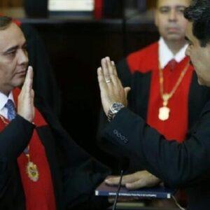 OEA no reconoce legitimidad del periodo del régimen de Maduro