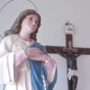 Intención de oración de la Iglesia de Nicaragua por su pueblo