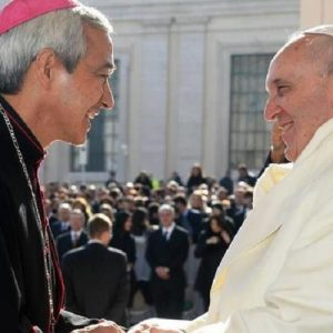 El Papa Francisco envía Visitador Apostólico a Puerto Montt