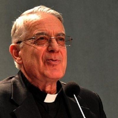 El padre Lombardi moderará reunión sobre protección de menores en la Iglesia