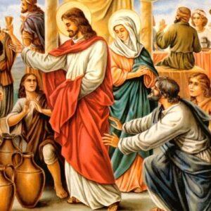 """Un Jesús no """"religioso"""""""