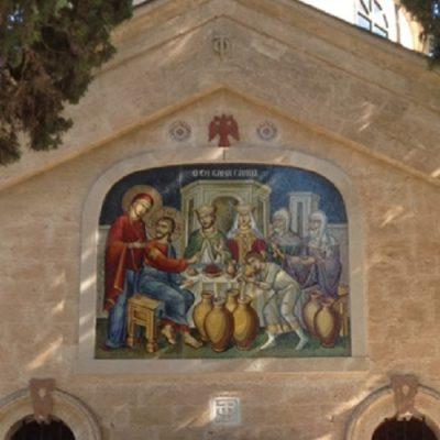 """El Evangelio que anunciamos las mujeres. """"El Vino que Jesús nos da"""""""