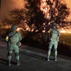 La Iglesia mexicana, con las víctimas de la explosión en Tlahuelilpan