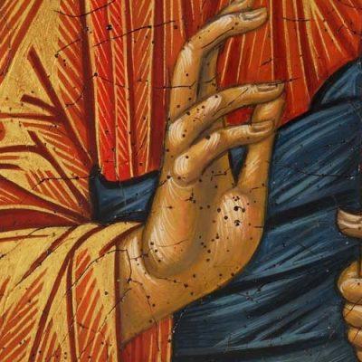 Jesucristo, profeta y no rey