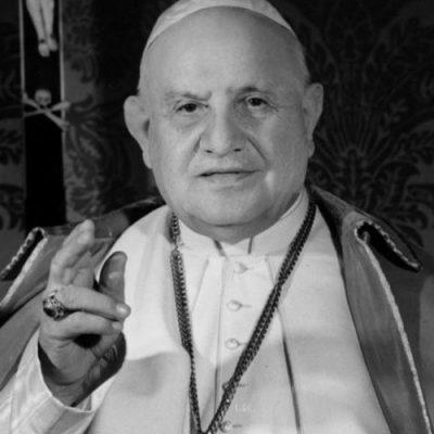 Concilio Vaticano II: Giro de una Iglesia romanizada hacia una Iglesia mundial