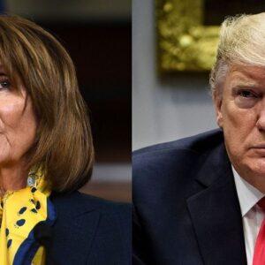 Trump se estrella contra el muro de Nancy Pelosi